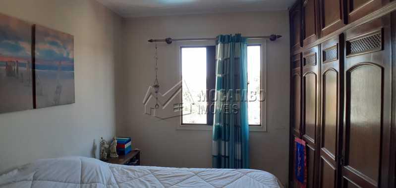 quarto casal  - Casa 3 quartos à venda Itatiba,SP - R$ 600.000 - FCCA31379 - 9