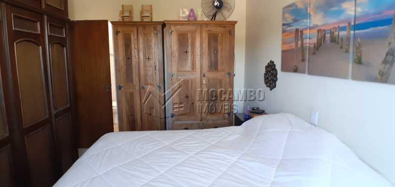 quarto casal - Casa 3 quartos à venda Itatiba,SP - R$ 600.000 - FCCA31379 - 10