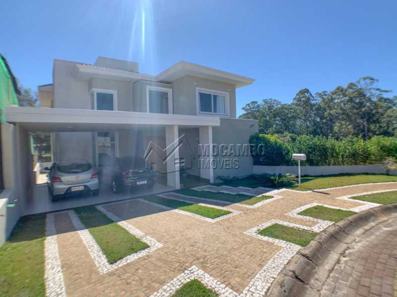 89126dba-1645-40bb-8777-8b73b0 - Casa em Condomínio 4 quartos à venda Itatiba,SP - R$ 1.390.000 - FCCN40168 - 1