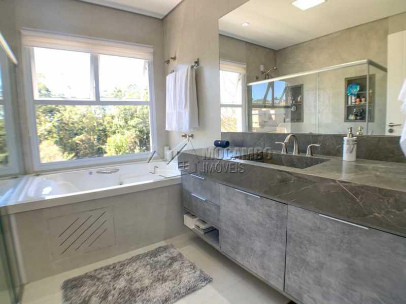 c9905215-a74f-449f-8d4d-6fab16 - Casa em Condomínio 4 quartos à venda Itatiba,SP - R$ 1.390.000 - FCCN40168 - 29