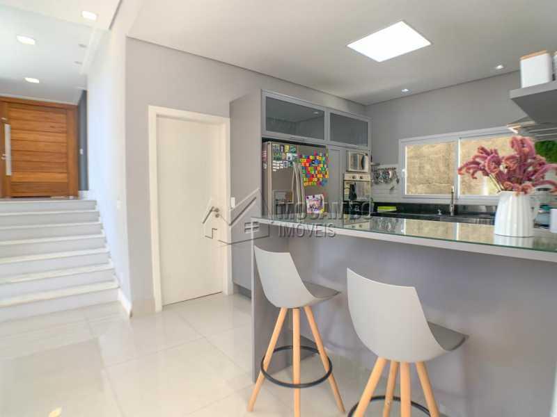 e173f196-32c2-45c1-a6ad-a0b5c8 - Casa em Condomínio 4 quartos à venda Itatiba,SP - R$ 1.390.000 - FCCN40168 - 8