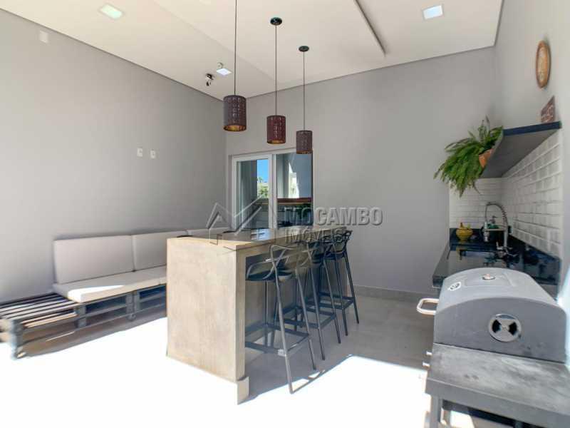 7e92b130-6a47-4774-91d3-0a14f1 - Casa em Condomínio 4 quartos à venda Itatiba,SP - R$ 1.390.000 - FCCN40168 - 11