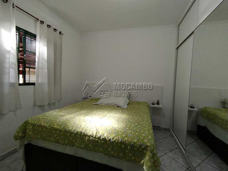 Dormitório 01 - Casa 2 quartos à venda Itatiba,SP - R$ 265.000 - FCCA21390 - 6