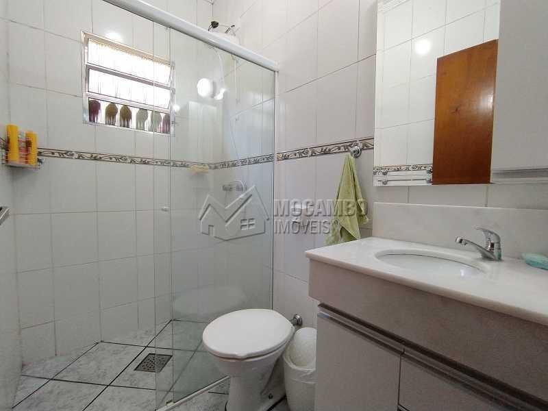 Banheiro - Casa 2 quartos à venda Itatiba,SP - R$ 265.000 - FCCA21390 - 8