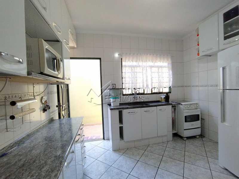 Cozinha - Casa 2 quartos à venda Itatiba,SP - R$ 265.000 - FCCA21390 - 4