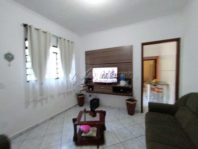 Sala - Casa 2 quartos à venda Itatiba,SP - R$ 265.000 - FCCA21390 - 3