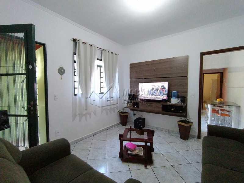 Sala - Casa 2 quartos à venda Itatiba,SP - R$ 265.000 - FCCA21390 - 1
