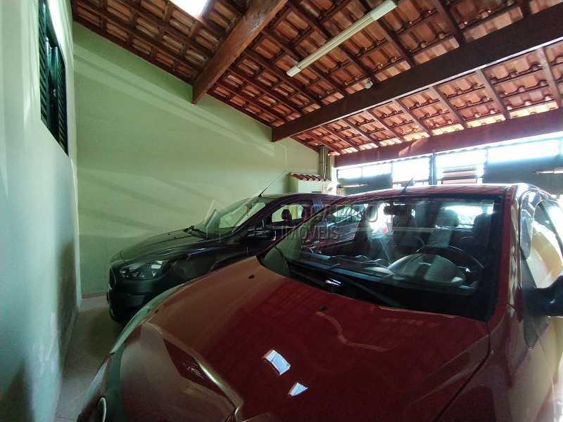 Garagem - Casa 2 quartos à venda Itatiba,SP - R$ 265.000 - FCCA21390 - 12