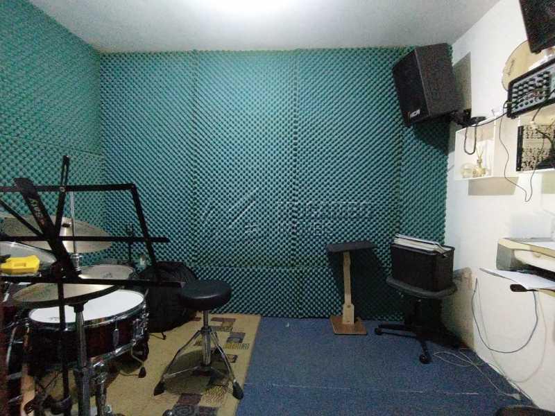 Estúdio - Casa 2 quartos à venda Itatiba,SP - R$ 265.000 - FCCA21390 - 11