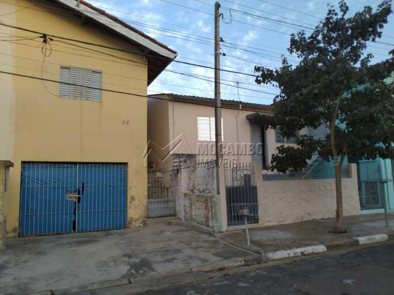 79e8d773-6493-4cf6-b850-355ea7 - Casa 2 quartos à venda Itatiba,SP - R$ 190.000 - FCCA21391 - 1