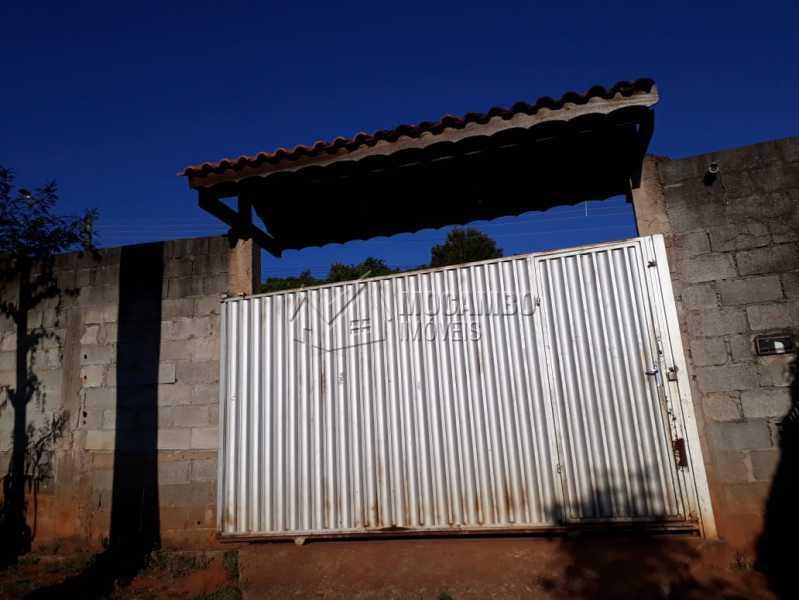 IMG_7981 - Casa em Condomínio 2 quartos à venda Bragança Paulista,SP - R$ 250.000 - FCCN20038 - 5