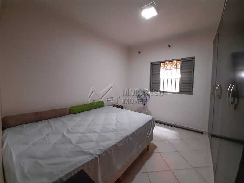Dormitório - Casa 2 quartos à venda Itatiba,SP - R$ 270.000 - FCCA21393 - 13