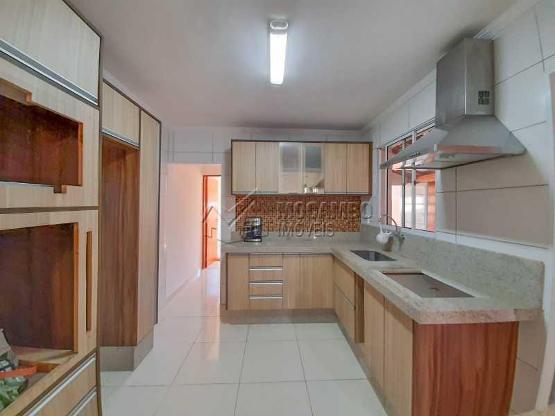 Cozinha - Casa 2 quartos à venda Itatiba,SP - R$ 270.000 - FCCA21393 - 9