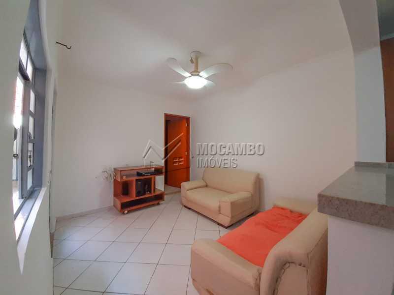 Sala - Casa 2 quartos à venda Itatiba,SP - R$ 270.000 - FCCA21393 - 6