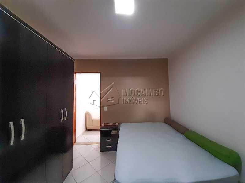 Dormitório - Casa 2 quartos à venda Itatiba,SP - R$ 270.000 - FCCA21393 - 14