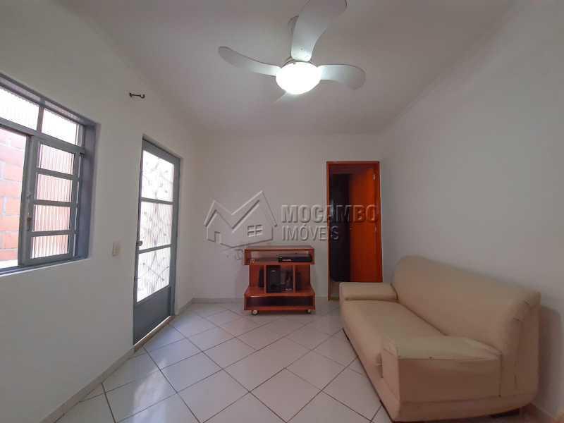 Sala - Casa 2 quartos à venda Itatiba,SP - R$ 270.000 - FCCA21393 - 7