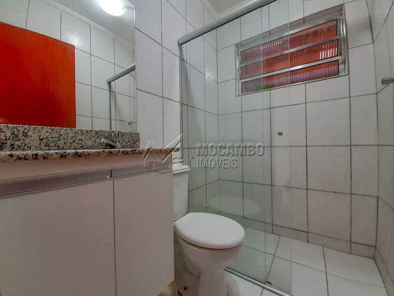 Banheiro - Casa 2 quartos à venda Itatiba,SP - R$ 270.000 - FCCA21393 - 12