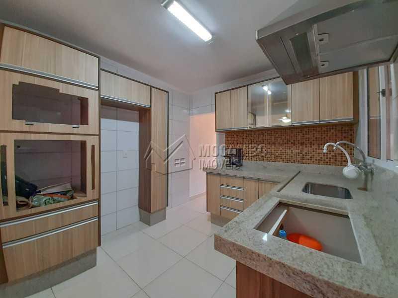 Cozinha - Casa 2 quartos à venda Itatiba,SP - R$ 270.000 - FCCA21393 - 10