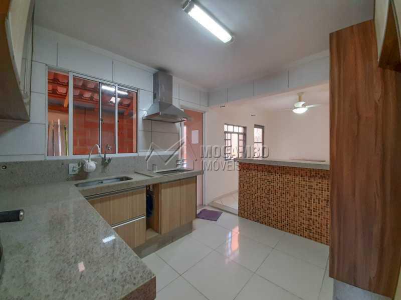 Cozinha - Casa 2 quartos à venda Itatiba,SP - R$ 270.000 - FCCA21393 - 11