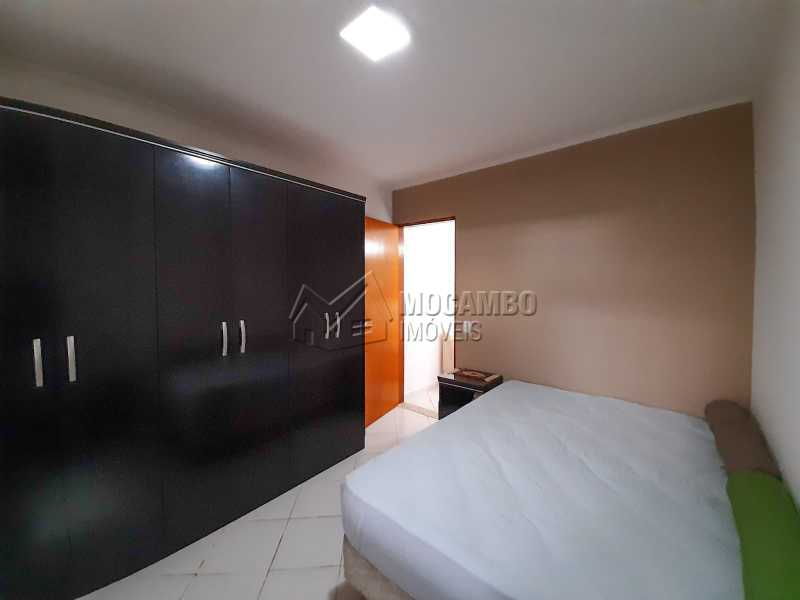 Dormitório - Casa 2 quartos à venda Itatiba,SP - R$ 270.000 - FCCA21393 - 15
