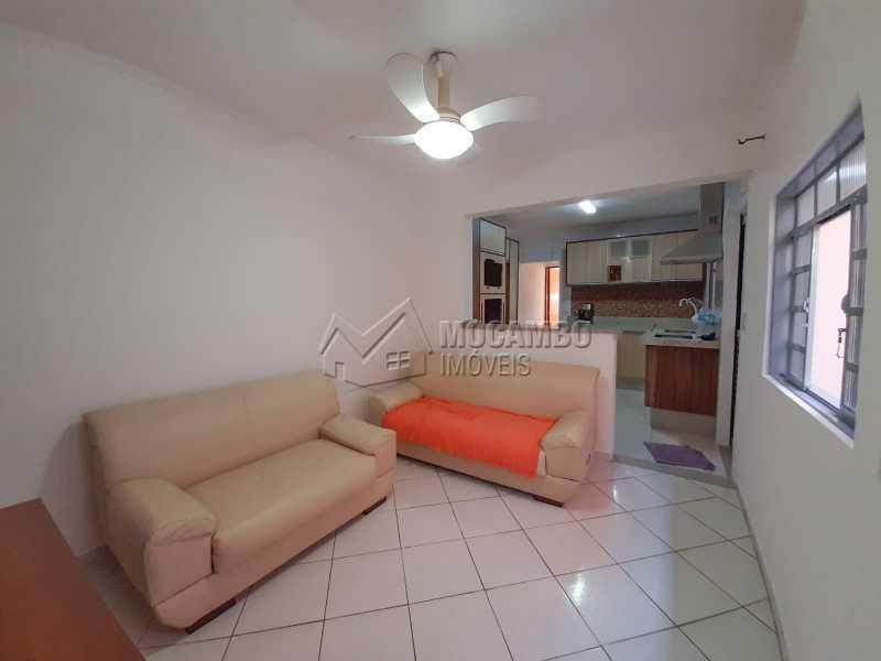 Sala - Casa 2 quartos à venda Itatiba,SP - R$ 270.000 - FCCA21393 - 5