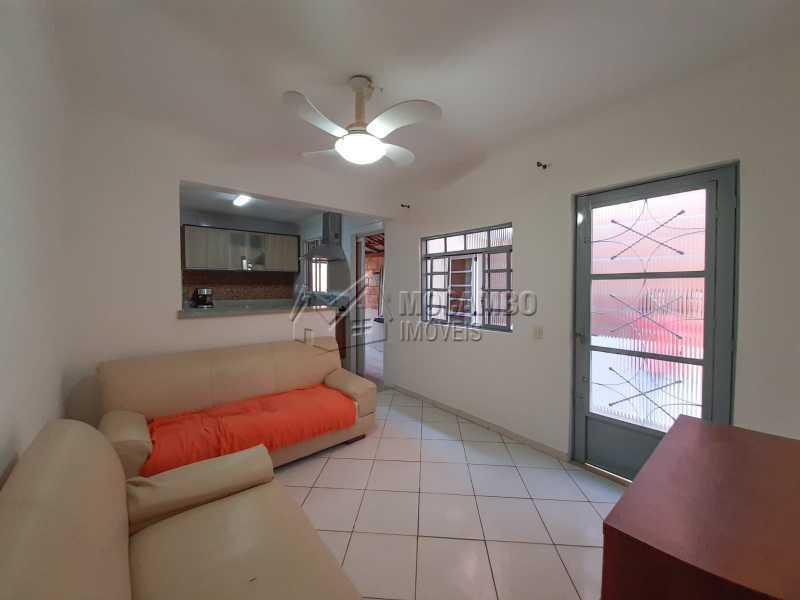Sala - Casa 2 quartos à venda Itatiba,SP - R$ 270.000 - FCCA21393 - 8