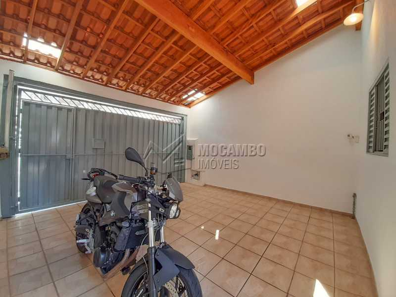 Garagem - Casa 2 quartos à venda Itatiba,SP - R$ 270.000 - FCCA21393 - 4