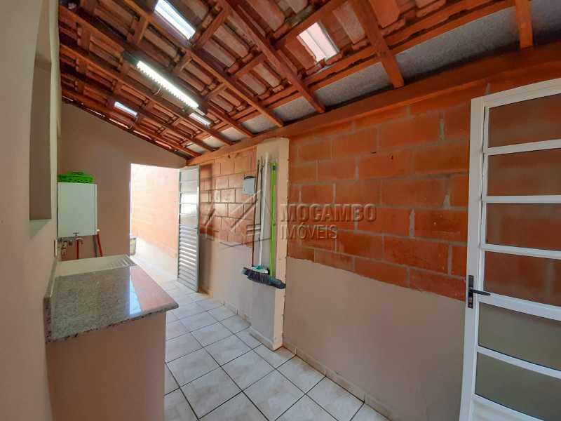 Lavanderia - Casa 2 quartos à venda Itatiba,SP - R$ 270.000 - FCCA21393 - 19