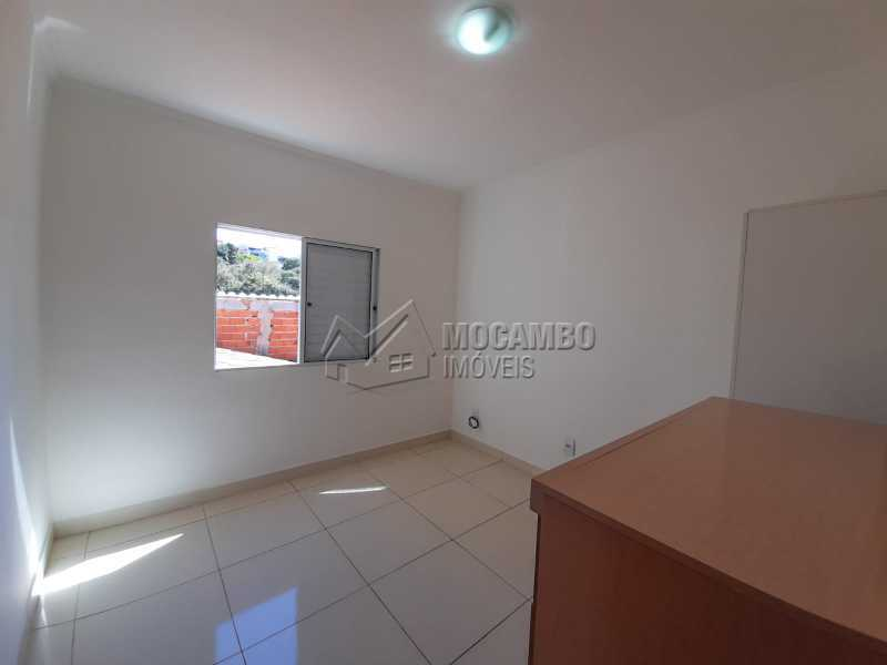 Dormitório - Casa 2 quartos à venda Itatiba,SP - R$ 270.000 - FCCA21393 - 16