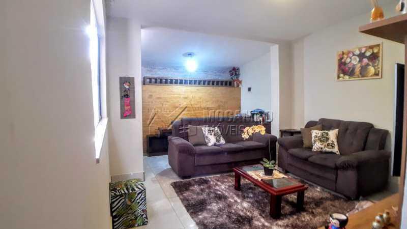 Sala  - Casa 3 quartos à venda Itatiba,SP Jardim Ipê - R$ 320.000 - FCCA31381 - 3