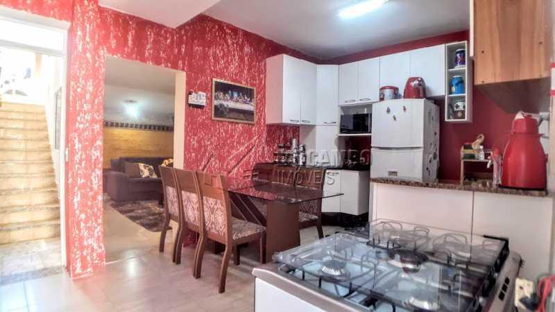 Cozinha  - Casa 3 quartos à venda Itatiba,SP Jardim Ipê - R$ 320.000 - FCCA31381 - 4