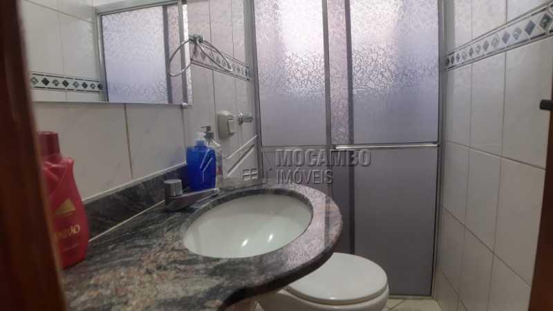 Banheiro  - Casa 3 quartos à venda Itatiba,SP Jardim Ipê - R$ 320.000 - FCCA31381 - 5
