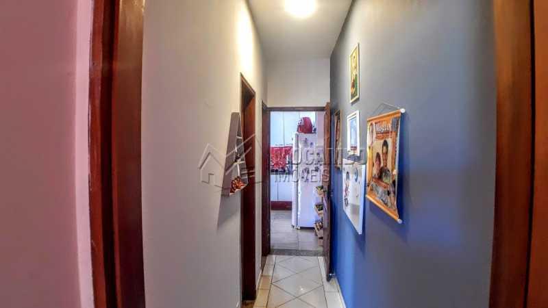 Corredor - Casa 3 quartos à venda Itatiba,SP Jardim Ipê - R$ 320.000 - FCCA31381 - 7
