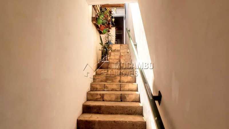 Escada  - Casa 3 quartos à venda Itatiba,SP Jardim Ipê - R$ 320.000 - FCCA31381 - 9