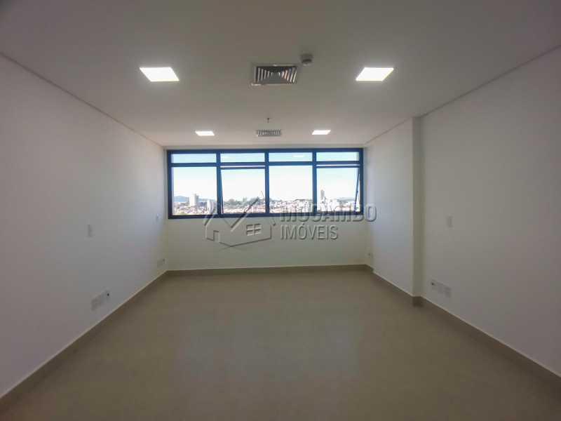 Sala - Sala Comercial 37m² para alugar Itatiba,SP - R$ 950 - FCSL00225 - 1