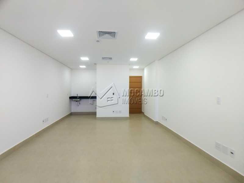 Sala - Sala Comercial 37m² para alugar Itatiba,SP - R$ 950 - FCSL00225 - 3