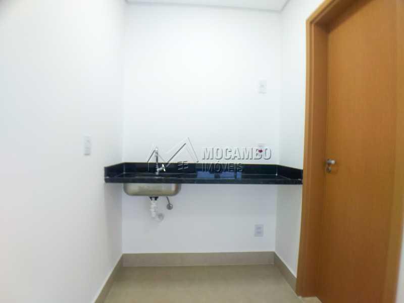 Copa - Sala Comercial 37m² para alugar Itatiba,SP - R$ 950 - FCSL00225 - 4