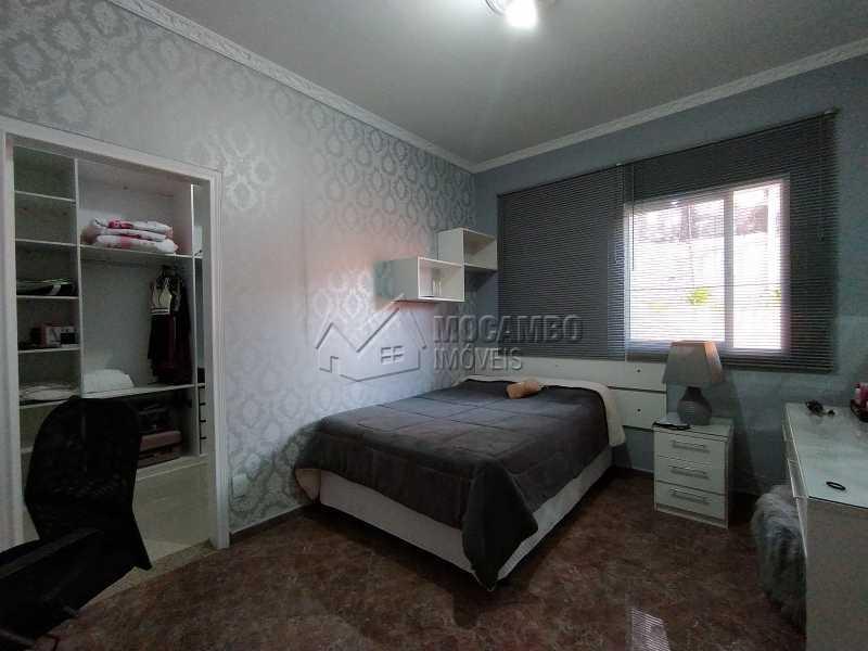 Dormitório - Casa em Condomínio 3 quartos à venda Itatiba,SP - R$ 1.400.000 - FCCN30491 - 14