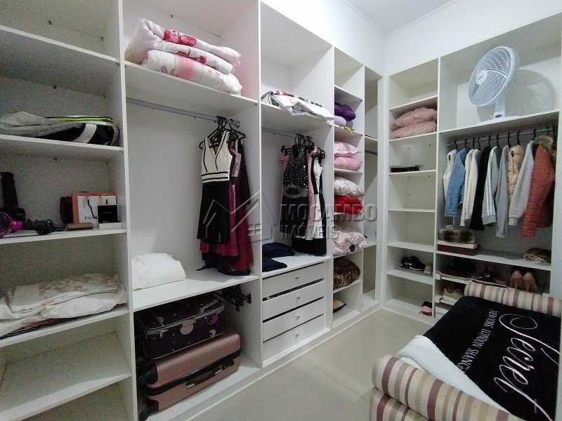 Closet - Casa em Condomínio 3 quartos à venda Itatiba,SP - R$ 1.400.000 - FCCN30491 - 15