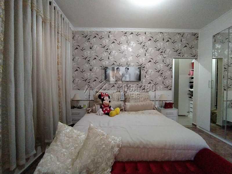 Suíte - Casa em Condomínio 3 quartos à venda Itatiba,SP - R$ 1.400.000 - FCCN30491 - 12