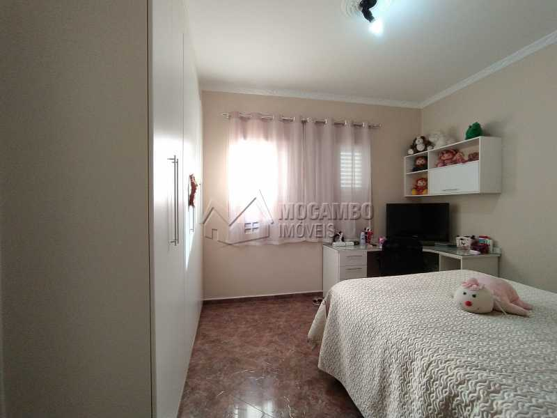 Dormitório - Casa em Condomínio 3 quartos à venda Itatiba,SP - R$ 1.400.000 - FCCN30491 - 16