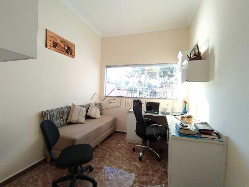 Escritório - Casa em Condomínio 3 quartos à venda Itatiba,SP - R$ 1.400.000 - FCCN30491 - 11