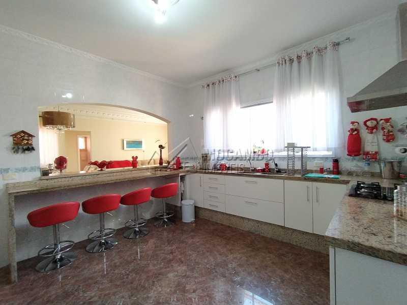 Cozinha - Casa em Condomínio 3 quartos à venda Itatiba,SP - R$ 1.400.000 - FCCN30491 - 9