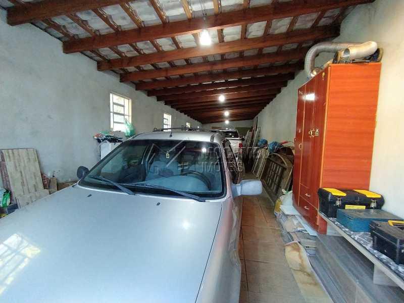 Garagem/Oficina - Casa em Condomínio 3 quartos à venda Itatiba,SP - R$ 1.400.000 - FCCN30491 - 27