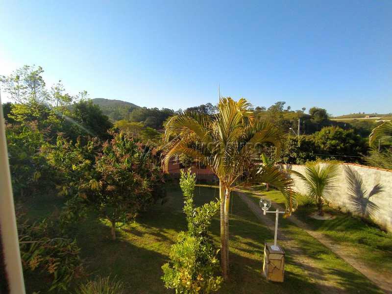 Área Externa - Casa em Condomínio 3 quartos à venda Itatiba,SP - R$ 1.400.000 - FCCN30491 - 25