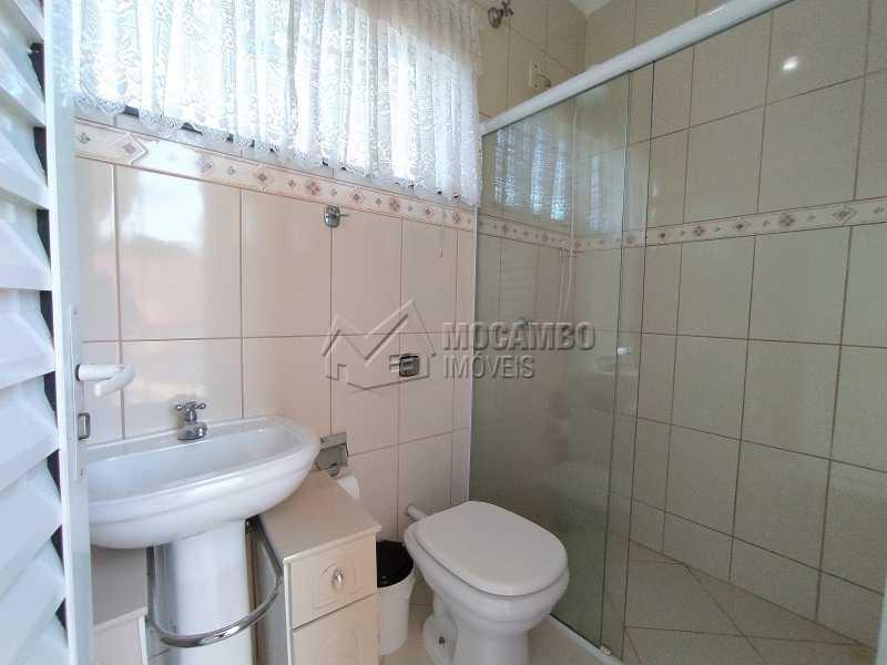 Banheiro Externo - Casa em Condomínio 3 quartos à venda Itatiba,SP - R$ 1.400.000 - FCCN30491 - 23