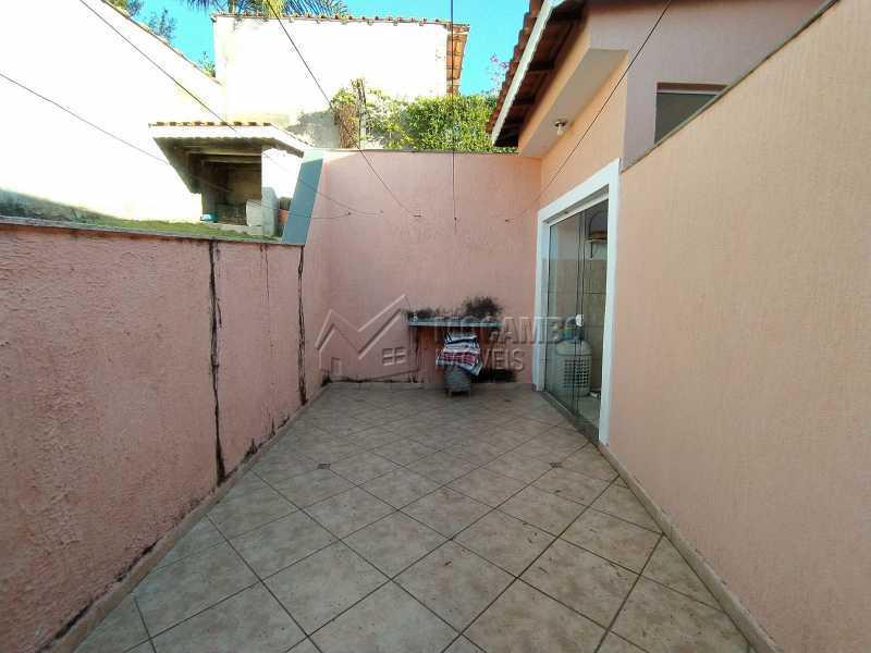 Lavanderia - Casa em Condomínio 3 quartos à venda Itatiba,SP - R$ 1.400.000 - FCCN30491 - 26