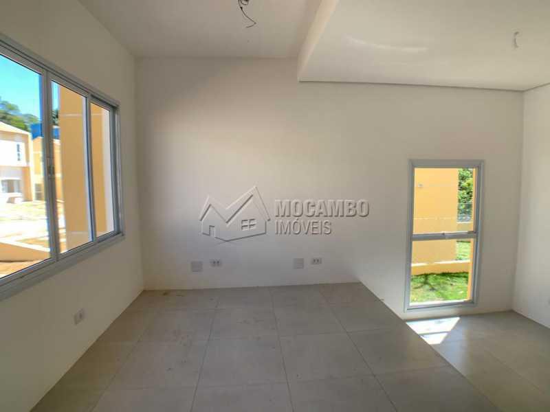 3b56b30a-9313-420a-b476-e5d3b5 - Casa em Condomínio 3 quartos à venda Itatiba,SP - R$ 370.000 - FCCN30492 - 3
