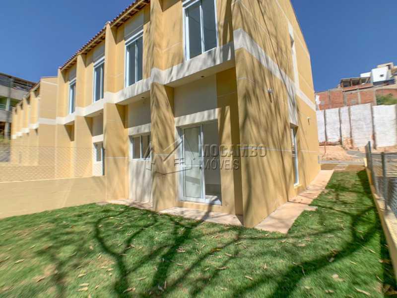 9e7dc269-3dc2-4a1c-8c2a-181296 - Casa em Condomínio 3 quartos à venda Itatiba,SP - R$ 370.000 - FCCN30492 - 19