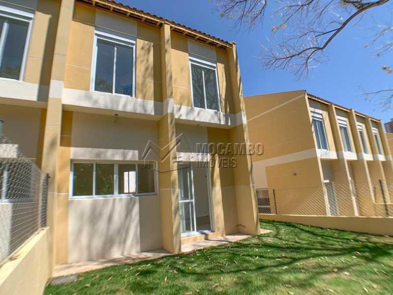 634cf2ab-4e65-4680-a275-5810ed - Casa em Condomínio 3 quartos à venda Itatiba,SP - R$ 370.000 - FCCN30492 - 20